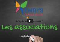 Emrys La Carte soutient les associations